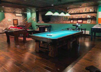 Pub Room After